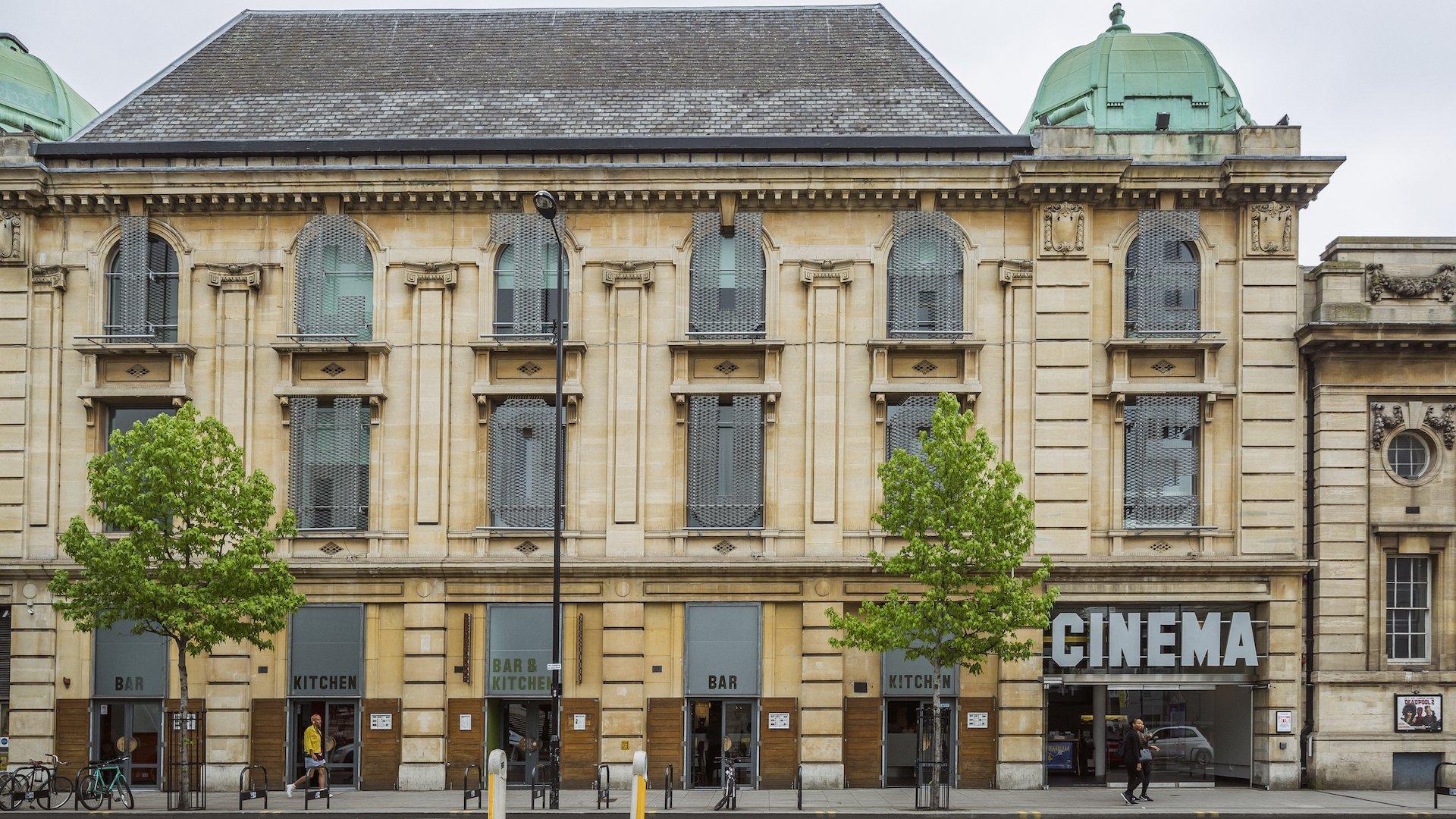 Hackney Picturehouse Picturehouse Cinemas